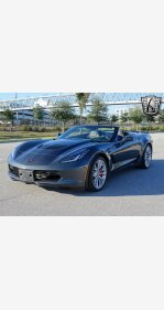 2017 Chevrolet Corvette for sale 101481918