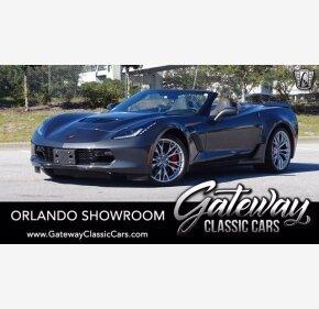 2017 Chevrolet Corvette for sale 101481918