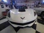 2017 Chevrolet Corvette Grand Sport Convertible for sale 101483948