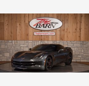 2017 Chevrolet Corvette for sale 101484610