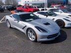 2017 Chevrolet Corvette for sale 101487362