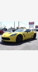 2017 Chevrolet Corvette for sale 101487972