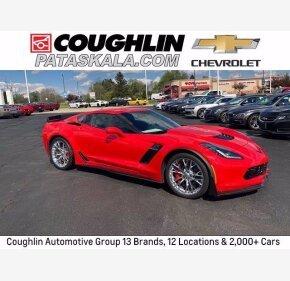 2017 Chevrolet Corvette for sale 101493873