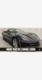 2017 Chevrolet Corvette for sale 101500128
