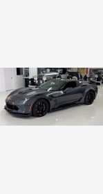 2017 Chevrolet Corvette Grand Sport Coupe for sale 101501084