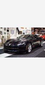 2017 Chevrolet Corvette for sale 101502966