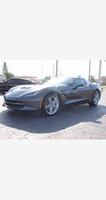 2017 Chevrolet Corvette for sale 101505168