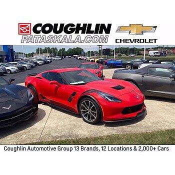 2017 Chevrolet Corvette for sale 101513571