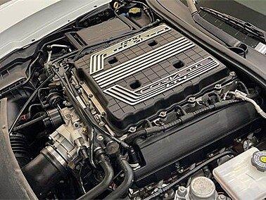 2017 Chevrolet Corvette for sale 101520844