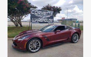 2017 Chevrolet Corvette for sale 101558576