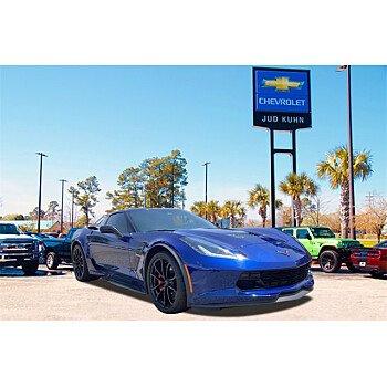 2017 Chevrolet Corvette for sale 101558787