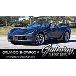2017 Chevrolet Corvette for sale 101559628