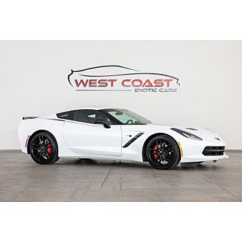 2017 Chevrolet Corvette for sale 101563369