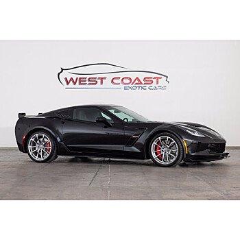 2017 Chevrolet Corvette for sale 101563370