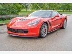 2017 Chevrolet Corvette for sale 101579202