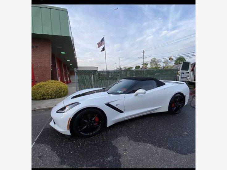 2017 Chevrolet Corvette for sale 101589414