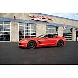 2017 Chevrolet Corvette for sale 101607021