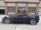 2017 Chevrolet Corvette for sale 101611066