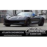 2017 Chevrolet Corvette for sale 101612423