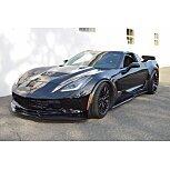 2017 Chevrolet Corvette for sale 101614881