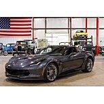 2017 Chevrolet Corvette for sale 101632716