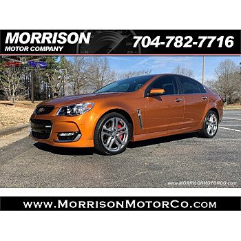 2017 Chevrolet SS for sale 101429750