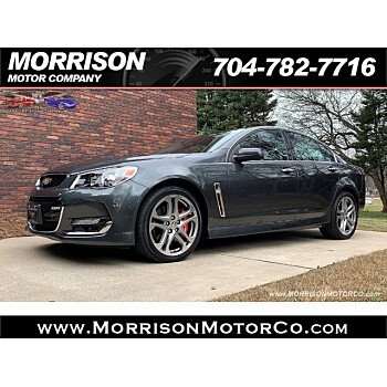 2017 Chevrolet SS for sale 101437650