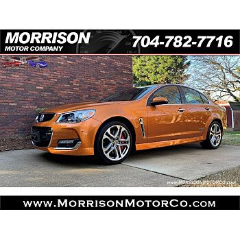 2017 Chevrolet SS for sale 101437651