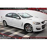 2017 Chevrolet SS for sale 101578146