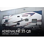 2017 Coachmen Adrenaline for sale 300202035