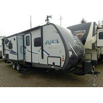 2017 Coachmen Apex for sale 300162503