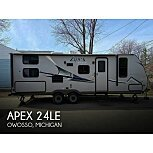 2017 Coachmen Apex for sale 300305143