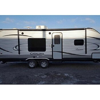 2017 Coachmen Catalina for sale 300155382