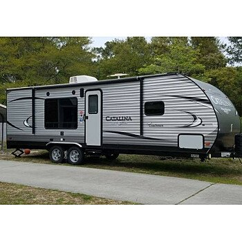 2017 Coachmen Catalina for sale 300162492