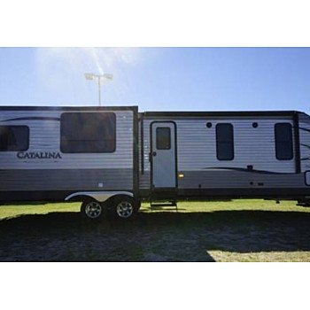 2017 Coachmen Catalina for sale 300167363