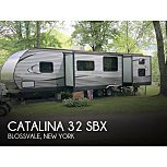 2017 Coachmen Catalina for sale 300214676
