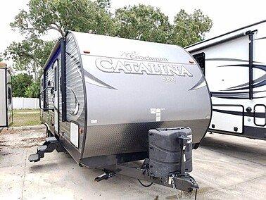 2017 Coachmen Catalina for sale 300244828