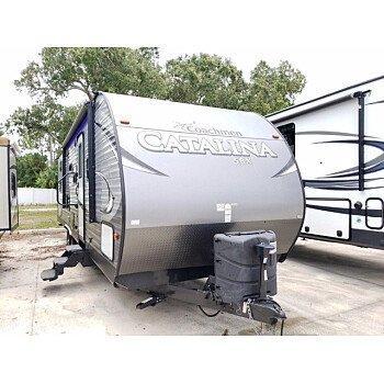 2017 Coachmen Catalina for sale 300246829