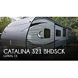 2017 Coachmen Catalina for sale 300261219