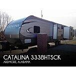 2017 Coachmen Catalina for sale 300280431