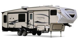 2017 Coachmen Chaparral Lite 29RLS specifications