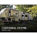2017 Coachmen Chaparral 392MBL for sale 300222354