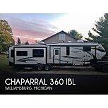 2017 Coachmen Chaparral for sale 300240415
