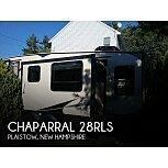 2017 Coachmen Chaparral for sale 300257744