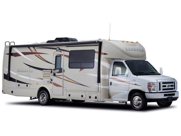 2017 Coachmen Concord 300DS specifications