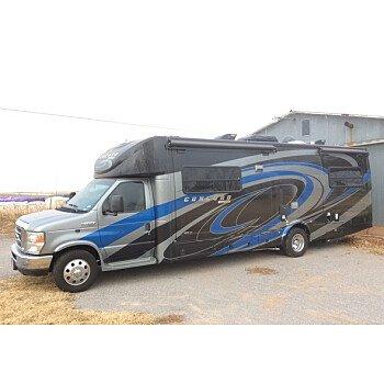2017 Coachmen Concord for sale 300184031