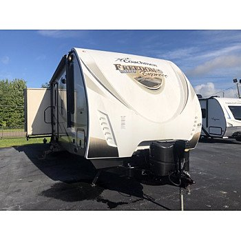 2017 Coachmen Freedom Express for sale 300248340