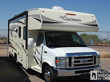2017 Coachmen Freelander for sale 300257236