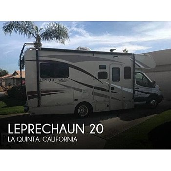 2017 Coachmen Leprechaun for sale 300155151