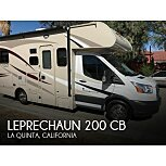 2017 Coachmen Leprechaun for sale 300182187